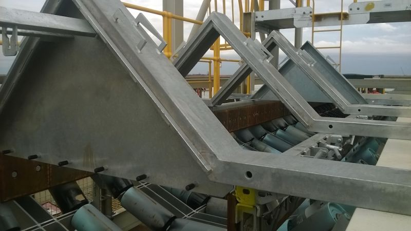 Gallery H Amp B Mining Conveyor Solutions For Mining H